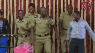 Gilbert Arinaitwe Bwana, eyakyunya Kizza Besigye kati abuulira njiri