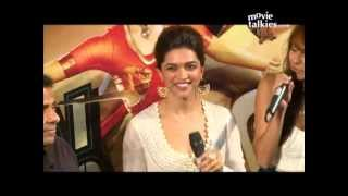 Deepika Padukone Claims Playing A South Indian In Chennai Express Was Challenging