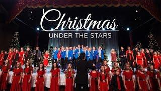 Joy to the World | BYU Vocal Point | Christmas Under the Stars on BYUtv