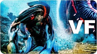 ATTRACTION Bande Annonce VF (2017)
