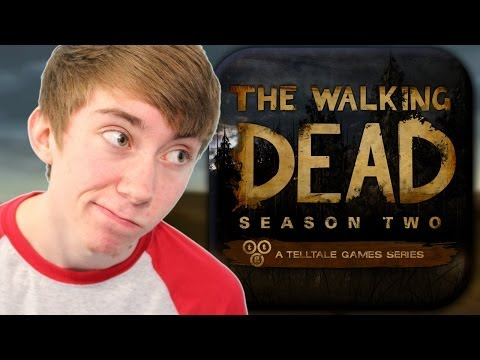 Xxx Mp4 WALKING DEAD THE GAME SEASON 2 Part 4 IPhone Gameplay Video 3gp Sex