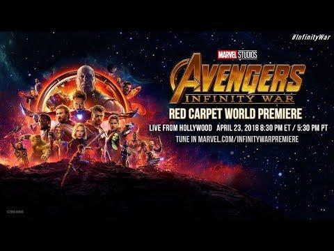 Xxx Mp4 Marvel Studios Avengers Infinity War Red Carpet World Premiere 3gp Sex