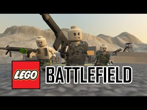 LEGO Battlefield