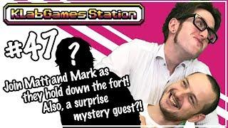 KLab Games Station: Episode 47