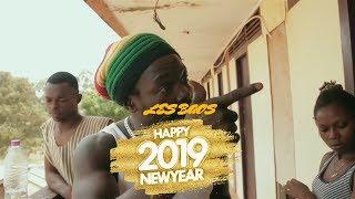 Les Baos - Bonne Année 2019