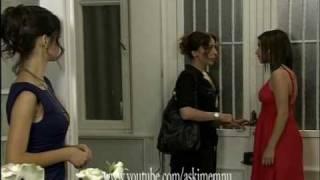 Aşkı Memnu 77.Bölüm Nihal Matmazel Vedalaşma Sahnesi