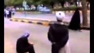 دوربین مخفی آخوند شیعه و پیشنهاد سکس به زن