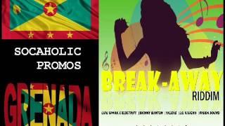 [SPICEMAS 2015] Skinny Banton - Freedom To Whine - Break Away Riddim - Grenada Soca 2015