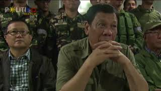 No winner! We're all losers in war vs Mautes, says Duterte