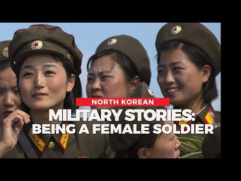 Xxx Mp4 North Korean Military Stories Being A Female Soldier Metoo 3gp Sex