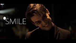 Smile - A Short Horror Adaptation
