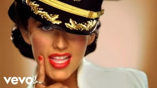 Christina Aguilera - Candyman (Version 3)