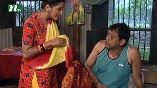 Bangla Natok - Ronger Manush | Episode 05 | ATM Shamsuzzaman, Bonnya Mirza, Salauddin Lavlu l Drama