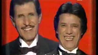 Franco Franchi e Ciccio Ingrassia - Ah,l'amore (Patatrac - 1981)