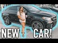 WE BOUGHT A NEW CAR! HOME PROJECTS & NURSERY UPDATE!  | Casey Holmes Vlogs