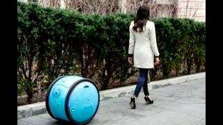 Meet Gita Your Personal Cargo Robot