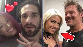 TOP 10 WWE COUPLES THAT YOU NEVER KNEW EXISTED (PART 3)