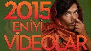 2015 En İyi Videolar -  Hayrettin