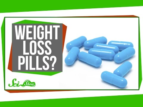 Weight Loss Pills Fact Or Fiction