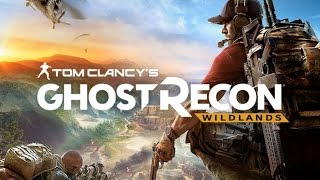 """All Insane Kids - Caught In A Dream (""""Ghost Recon: Wildlands"""" Music Video ᴴᴰ)"""