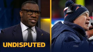 Shannon Sharpe reacts to Chiefs