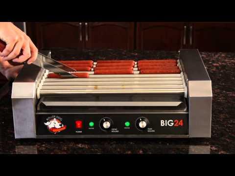Xxx Mp4 FunTime Roller Dog Hot Dog Roller Machine 3gp Sex