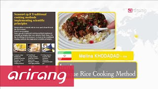 Bring It On S4 _ Scientific Traditional Cooking Methods _ Iran