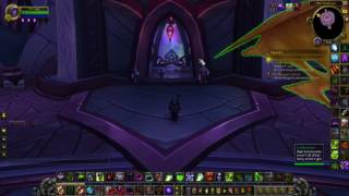 How to Prep for Argus. Patch 7.3