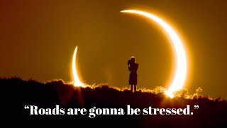 Solar Eclipse 2017: August 21, 2017 could paralyze America