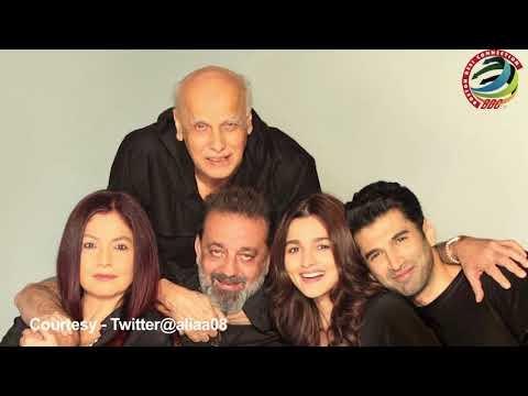 "Alia Bhatt shares ""SADAK 2"" TEASER   Mahesh Bhatt back in action"