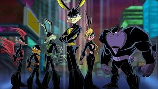 Loonatics Unleashed - Season 2 Intro