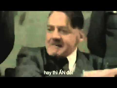 BGK The Voice Vietnam coi Hitler hát VL88 NET Kênh Giải Trí Dành Cho Người Lớn