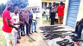 Some Millitant Group Has Emerge In Etim Ekpo And Ukanafun Of Akwa Ibom State Seeking For Amnesty
