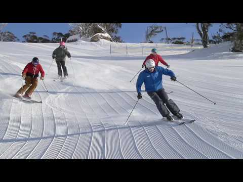 This season, Learn to Ski for Free at Perisher!