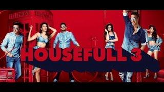 Housefull 3 | Official Trailer