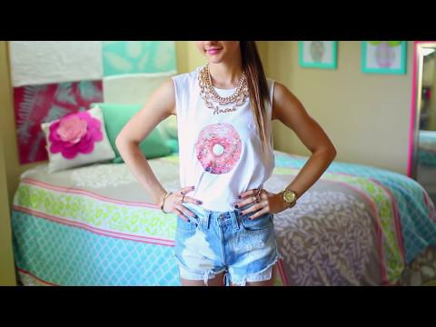 DIY T Shirt Ideas Inspired By Tumblr Easy & Cute Tumblr Shirts