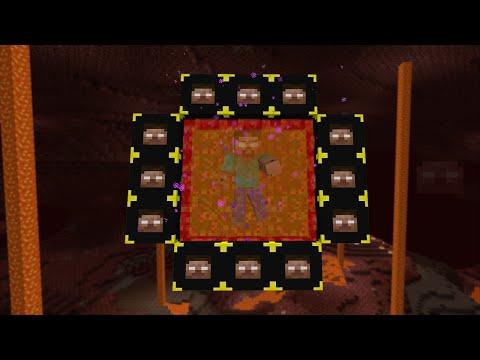 Xxx Mp4 If A Herobrine Dimension Was Added Minecraft 3gp Sex