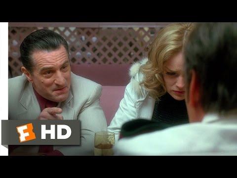 Casino (7/10) Movie CLIP - Lester Diamond (1995) HD