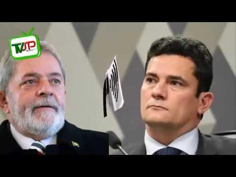 Sergio Moro Divulga Quase 2 Horas de Escutas Entre Lula, Dilma, Lindberg e Muito mais!!!