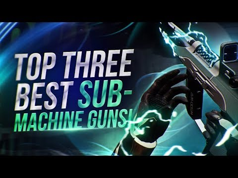 Xxx Mp4 Destiny 2 TOP 3 BEST SMG S Perfect Weapons For PVP 3gp Sex