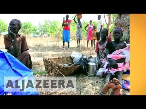 Xxx Mp4 Who S To Blame For Famine In South Sudan – Inside Story 3gp Sex