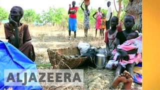Who's to blame for famine in South Sudan? – Inside Story