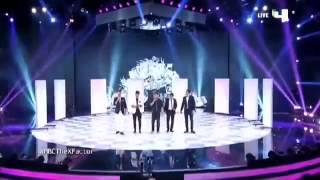 The X Factor 2015   Final   المعلم   The Five   العروض المباشرة لبنان المغرب الجزائر مصر