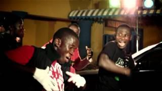 Richie - Asafrofro Feat. SK Blinkz