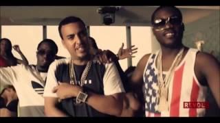 P- Diddy - We Dem Boyz Remix Clean Version
