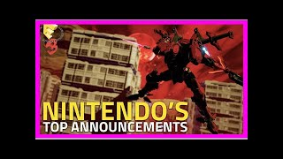 Breaking News | Ridley was E3's best announcement for 20-somethings