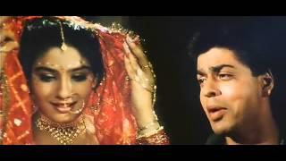 pc mobile Download Shahruk khan & ravina tandon popular song
