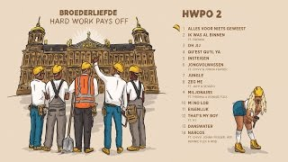 Broederliefde - HWPO2 album sampler (release 29 april)