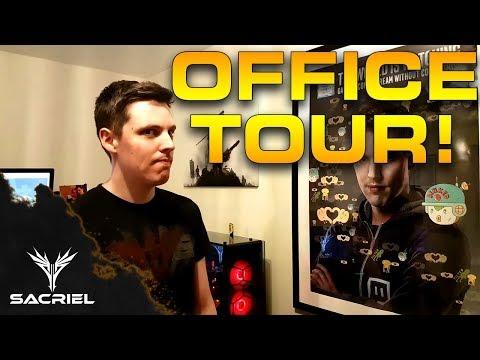 Xxx Mp4 OFFICE TOUR 3gp Sex