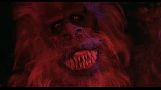 Scariest Movie Scenes - The Creepshow - What's In The Crate?
